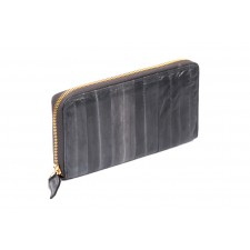 Large Zip Wallet - Elephant