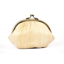 Electric Clutch - Vintage Cream