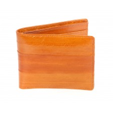 Men's Wallet - Tan