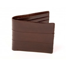 Men's Wallet - Chocolate